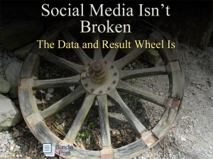 Social Media Data And Results Matter